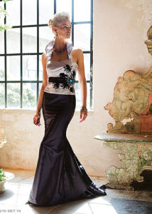 Evening Dress: Pr1331