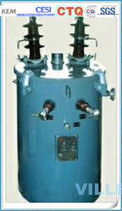 Single Phase Pole Mounted Distribution Dh15 Series Transformer pictures & photos