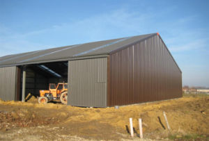 Steel Agriculture Shed pictures & photos
