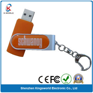 2GB Metal Swivel USB Flash pictures & photos