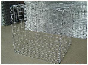 Hot Sale PVC Coated Gabion Box