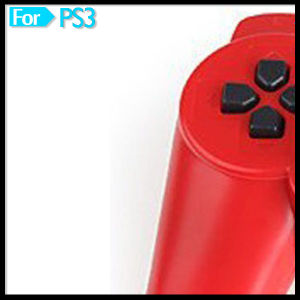 Dual Shock Vibration Wireless Bluetooth Remote Game Controller for PS3 Console Similar to The Original One