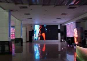 LED Display P7.62 Indoor 3in1 Full Color