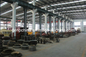 Quality Manganese Cone Crusher Parts for Sale pictures & photos
