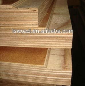 28mm Apitong Container Plywood Flooring, Container Plywood