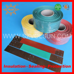 Busbar Heat Shrink Sleeve for Switchgear pictures & photos