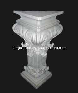 Marble Corner Column (CLN001) pictures & photos