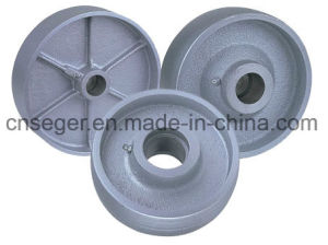 Green Sand Casting Process pictures & photos
