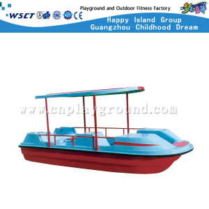Electric Water Boat with 4 Seats for Sale (A-07905) pictures & photos