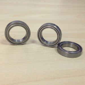 Thin Wall Deep Groove Ball Bearing with Super Quality Cost Effective Price pictures & photos