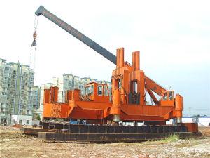 Hydraulic Static Pile Driver (ZYC800B)