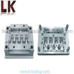 Hot Runner Injection System Plastic Injection Molding