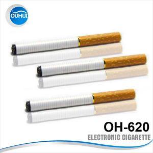 Health Mini Disposable Electronic Cigarette (OH-620)