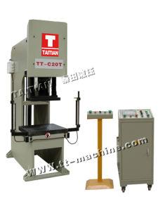 C Type Press (TT-C20-50T) pictures & photos
