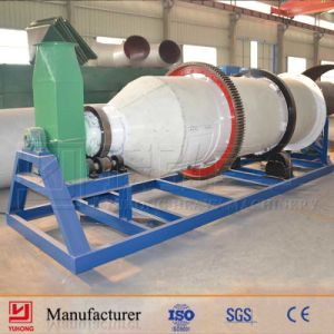 2014 Yuhong Small Sawdust Dryer Hot Selling pictures & photos