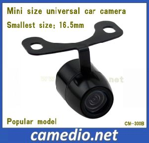 Universal Mini Car Reversing Camera with Day/Night Vision 480 TV Lines CMOS pictures & photos