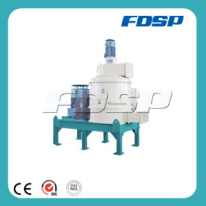 High Quality Low Cost Feed Vertical Pulverizer pictures & photos
