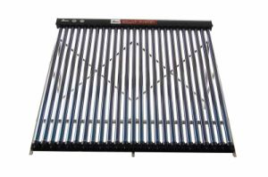 Pressurized Solar Collector 2 (JDL-PM)