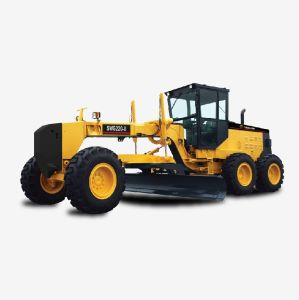Motor Grader with 4.3m Blade Width (SWG220-II) pictures & photos