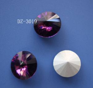 Crystal Jewelry Accessories (DZ-3001)