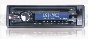 I DIN Car DVD (CTJ3012)