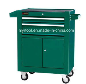 Professional Mechanical Tool Trolley with Handle (FY09A) pictures & photos