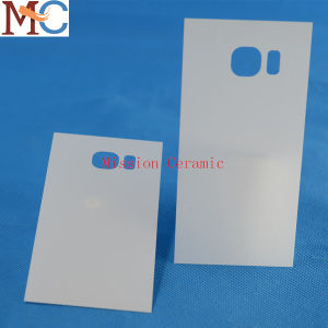 Mission China Best Supplier Alumina Substrate pictures & photos