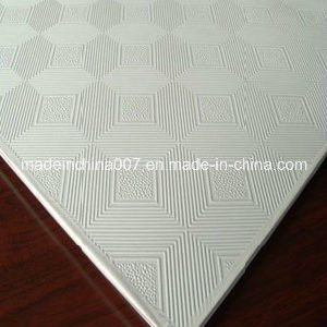 PVC Gypsum Ceiling Board PVC Gypsum Ceiling Board pictures & photos