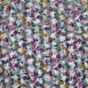 Fashion Fabric Lace with Flower Garment Accessories for Dress 0027 pictures & photos