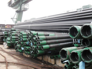 "4 1/2"" API 5CT Casing Pipe"