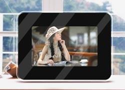 7 inch Digital Photo Frame (HDF-7024A)