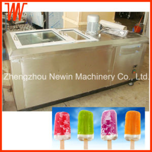 Popsicle Machine Ice Lolly Machine pictures & photos