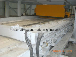 Material Distribution System (MDS-Q) pictures & photos