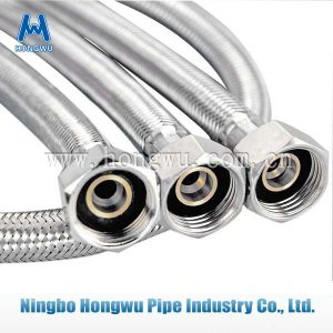 Metal Braided Hose