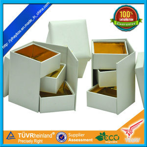 Cardboard Paper Chocolate Packaging Box (CB05))