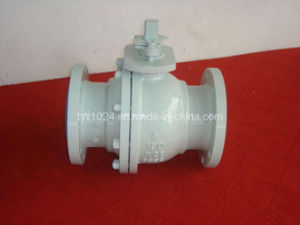 150lb 6inch Floating Ball Valve