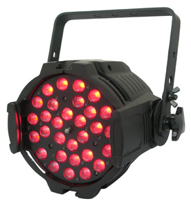 LED Zoom PAR/LED Zoom/LED PAR Can (NMP-6430Z)