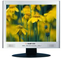 LCD Displays (L-1508)