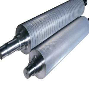 Hot Sale Tungsten Carbide Corrugated Roll pictures & photos