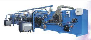 SC-WSJ 400 Sanitary Napkin Production Line