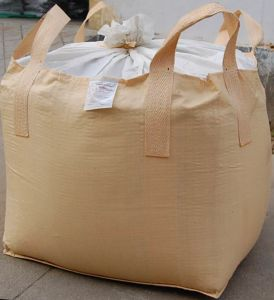 PP Buffle Jumbo Bags, Bulk Bags for Food, FIBC Bags pictures & photos