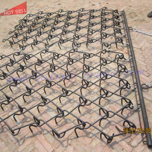 High Quantity Gh8 Drag Harrow for Australia Market pictures & photos