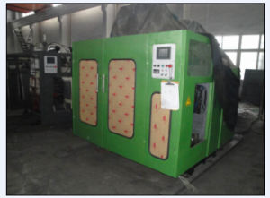 Plastic Bottle Extrusion Blow Molding Machine Poshstar (PS-60)