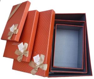Custom Printing Chocolate Box (YY--B0068) pictures & photos