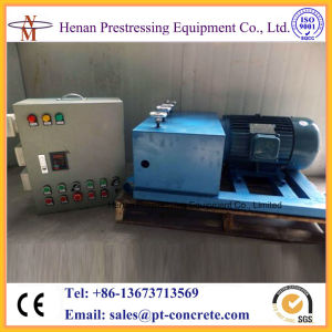 Post-Tensioning Systems Post Tension PC Strand Threading Machine (200 Meters) pictures & photos