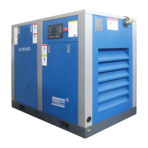 Direct Driven Rotary/Screw Air Compressor (SCR50D Series) pictures & photos