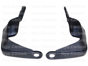 Carbon Fiber Hand Protector for BMW R1200GS 2008 Motorcycle pictures & photos