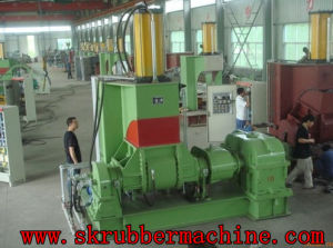 Rubber Kneader /Dispersion Kneader/Rubber Fender pictures & photos