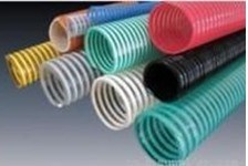 PVC High Quality Helix Suction Hose (1 inch to 8 inch) pictures & photos