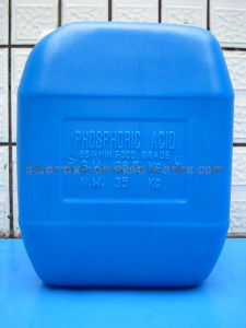 85% Phosphoric Acid/Phosphoric Acid Price/Phosphoric Acid pictures & photos